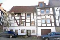 Denkmalgeschützes Wohnhaus mit zwei vermieteten