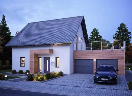 haus kaufen in kleinrinderfeld immobilienscout24. Black Bedroom Furniture Sets. Home Design Ideas