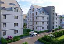 Neubau Moderne Mietwohnungen mit barrierefreier