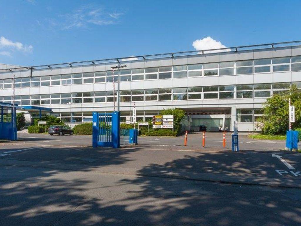 Bürogebäude Black-und-Decker