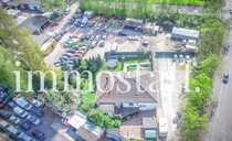Bild GELEGENHEIT: Gewerbeimmobilie mit ca. 5.400 m² Grundstück, Halle, Haus & Garagen. PROVISIONSFREI!