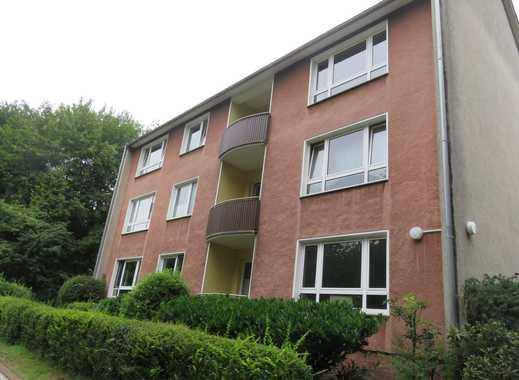 Gemütliche 2,5-Zimmer-Wohnung in Hahle