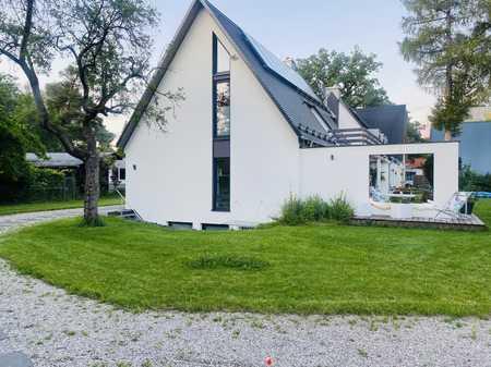 Helle, ruhige 1-Zimmer Wg. im grünen, Stadtrand München, Ottobrunn in Ottobrunn