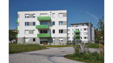 Möbellierte tolle 2-Zimmer-EG-Wohnung mit Terrasse & Garten in Stadtmitte (Aschaffenburg)