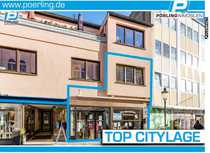 Ladenlokal in TOP Citylage - ANDERNACH -