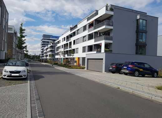Drei-Zimmer-Wohnung in hochwertiger Anlage
