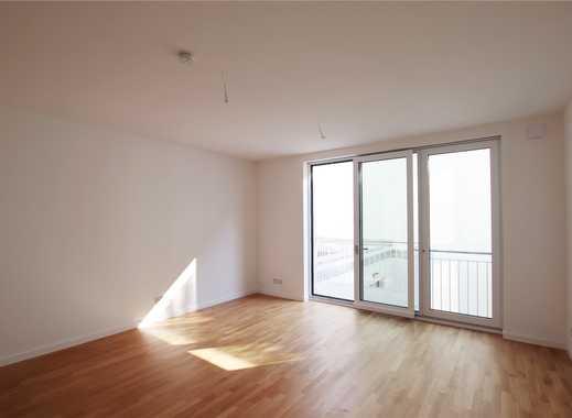 Hochwertige 3-Zimmer-Wohnung mit Balkon im Herzen von Mitte