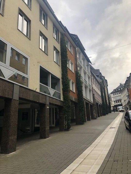 Kölner Straße - Siegen