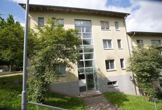 hwg - 2- Zimmer Wohnung mit Balkon zu vermieten!