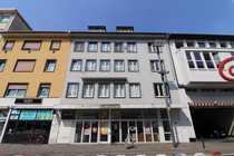Hochwertig saniertes Wohn- und Geschäftshaus