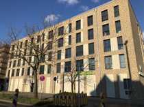 Schicke Neubau 3-Zimmer-Wohnung WBS erforderlich