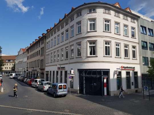 City-Lage: Renovierte 2-Zimmer Wohnung in Braunschweig