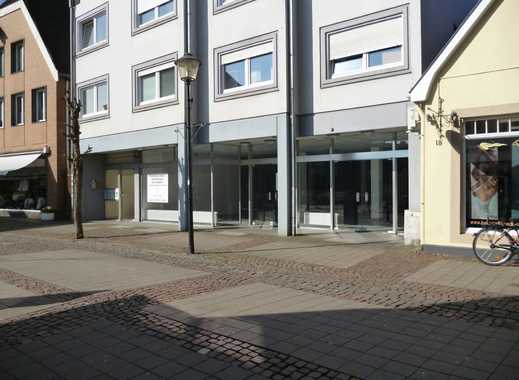 Großzügiges und gepflegtes Ladenlokal in der Warendorfer Innenstadt!