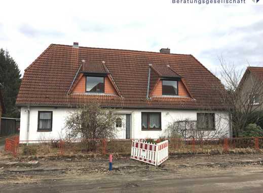 270 M² Wohnfläche   Sanierungsbedürftig