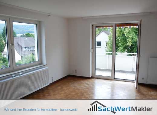 SachWertMakler - Ruhige Wohnung im Zentrum, gute Mieterschaft