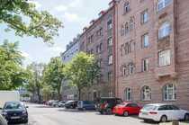 Bürogebäude mit Ausbaupotenzial