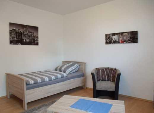 INTERLODGE für MONTEURE: Komplett möbliertes Wohnung in Herne-Mitte für 2-4 Personen