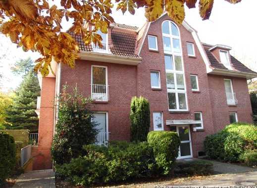 Barrierefreie helle 2- Zimmer-Wohnung mit Terrasse in schöner Lage