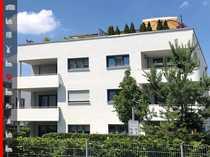 Traumhafte luxuriöse 4-Zimmer-Dachterrassenwohnung mit Galerie