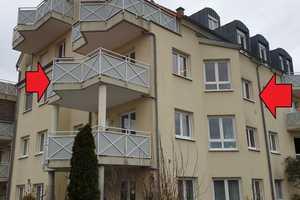 3 Zimmer Wohnung in Würzburg