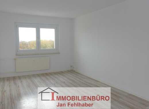 Große 2-Zimmer-Wohnung mit Balkon im Ostseeviertel