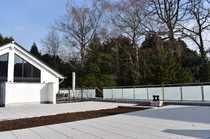 Exklusives Wohnen mit Dachterrasse in