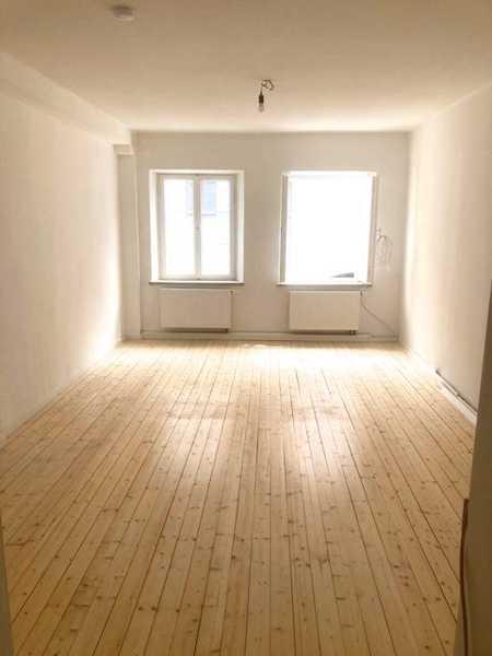 Freundliches Appartement, 38 qm, 400 EUR in Augsburg-Innenstadt