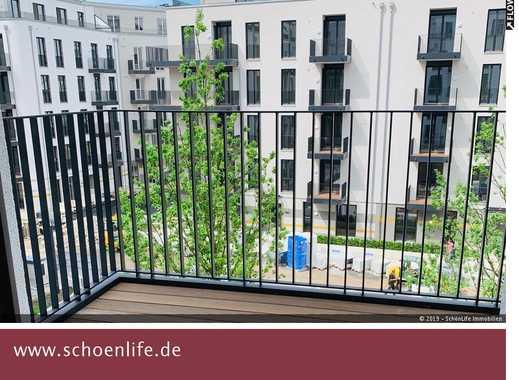 Exklusives Wohnen im Charlottenburg No. 1 ! *Spreeblick / Erstbezug*