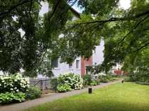 Bild Frisch renovierte, bezugsfreie 2 Zimmer-Wohnung mit Balkon, Nähe Steglitzer Stadtpark