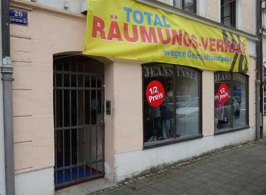 Laden mieten in ingolstadt ladenlokal for Wohnung mieten ingolstadt