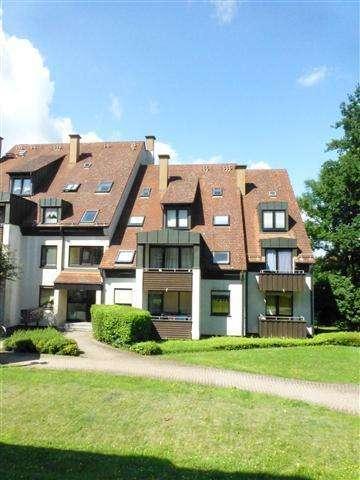 Ideal für Wochenendheimfahrer und Studenten - gute, zentrale Lage! in Hammerstatt/St. Georgen/Burg (Bayreuth)