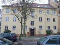 Bild Gediegener Gründerzeitbau in Karlshorst *ruhige Anliegerstraße**vermietet*