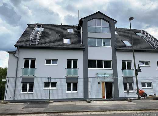 ERSTBEZUG - Barrierefreie, helle und moderne Komfort-Wohnung mit großer Sonnenterrasse und Aufzug
