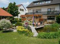 3-Zimmer-Wohnung nahe der Rednitz in