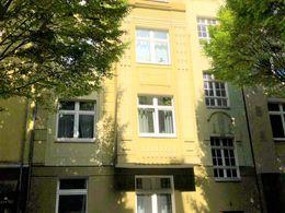 Eingangsansicht Lübecker Str.6