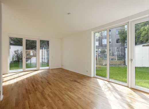 Wohntraum mit hohem Komfort | Terrasse mit Garten | 3 Bäder | EBK | Bodenheizung | Außenjalousien