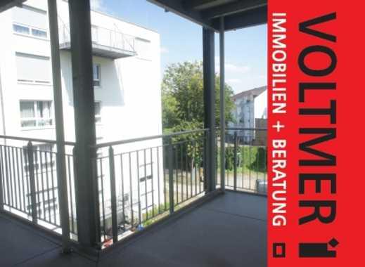 ERLEICHTERUNG (25/29) - barrierefreie Mietwohnung in Neunkirchen-City