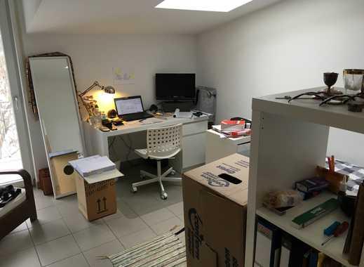 Moderne 2 Zimmer Wohnung in Mainz mit Balkon und EBK - 2 Minuten von der Uni