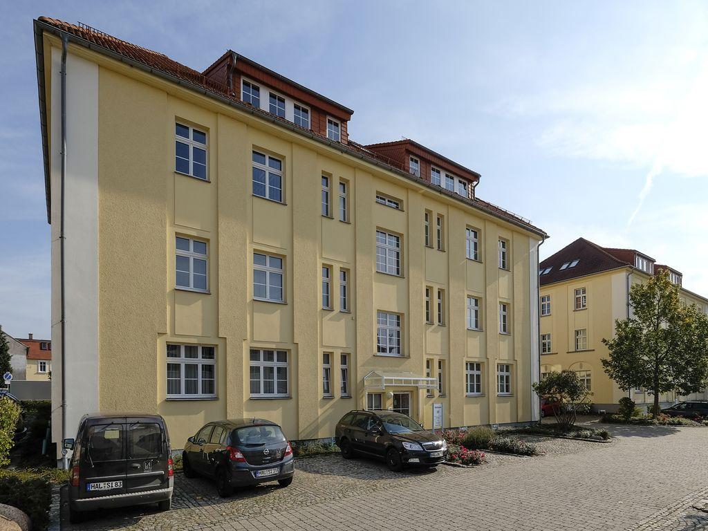 Gebäude 22