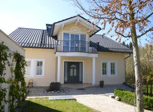 Exklusives Haus im Haus in Baierbrunn