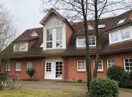 Schöne große 68 qm 2 Zimmer  Wohnung mit kleinen Abstellraum ab 01.07.2019 in Ottersberg