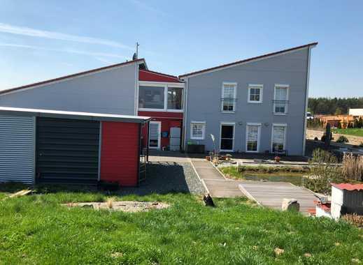 EFH mit großem Grundstück 2850qm- Wohn- Nutzfläche 260qm -arbeiten und wohnen an einem Ort