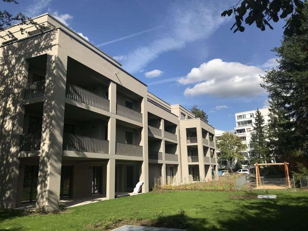 Ottobrunn, 4-Zimmer-Wohnung, Neubau/Erstbezug in Ottobrunn