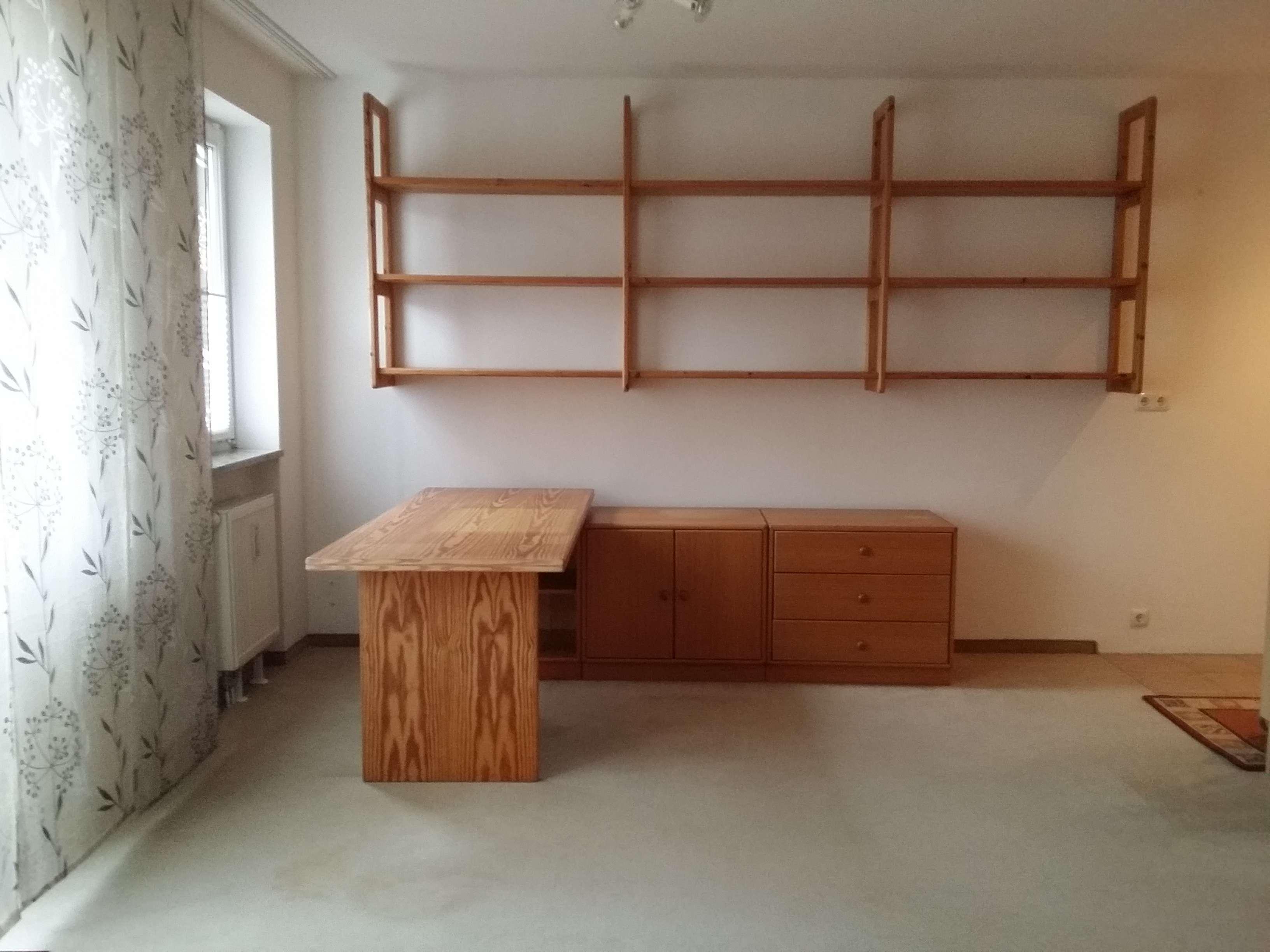 Charmante 1-Zimmer Wohnung ab sofort zu vermieten in Poing