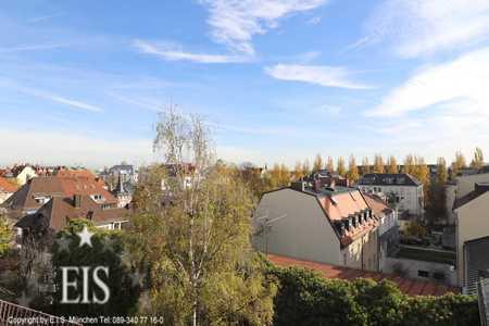 3 Zim-DG-Maisonette-W. in SCHWABING *Exklusiver Jugendstil-Altbau in Bestlage* in Schwabing (München)