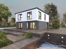 Individuell geplantes Architektenhaus in Zwochau
