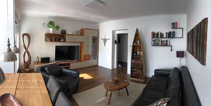 Exklusive, Stilvolle 2.5-Zimmer in Mitte (Ingolstadt)