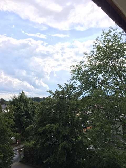 hell und großzügig - 4 Zimmer-Whg.  im Westen von Ebersberg in Ebersberg