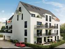 exklusive 3-Zimmer-Maisonette-Wohnung in Mainz Neubau