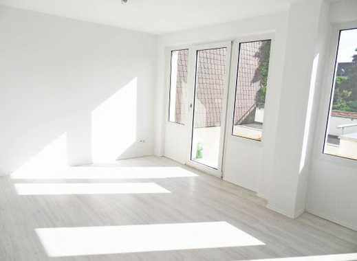 Exclusive, sonnige, 3,5 Zimmer Witten - mit Ausblick ins Grüne – in der City